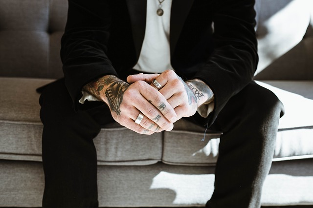 3 Essential Men's Jewelry Pieces