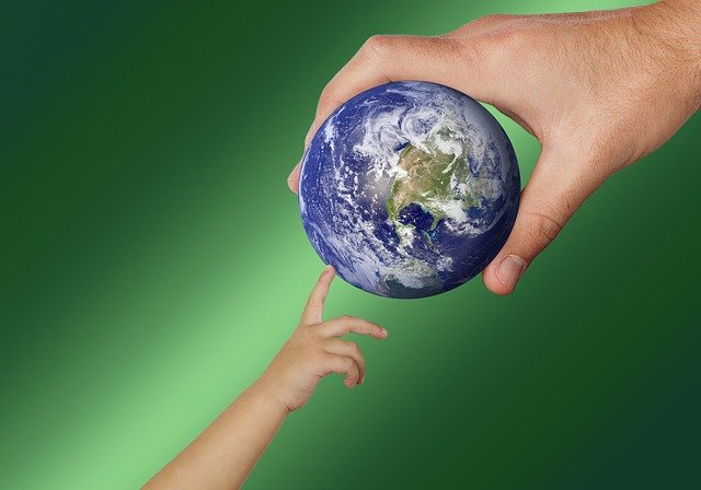Investing in the Planet's Future