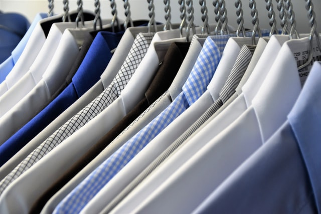 3 Things To Know About Dry Cleaning
