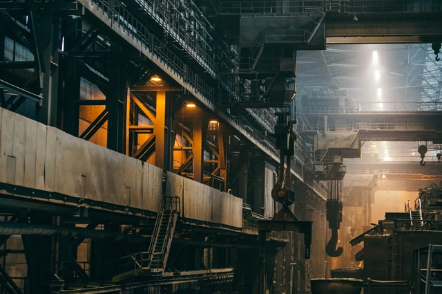 3 Essential Skills Needed for an Industrial Plant Manager
