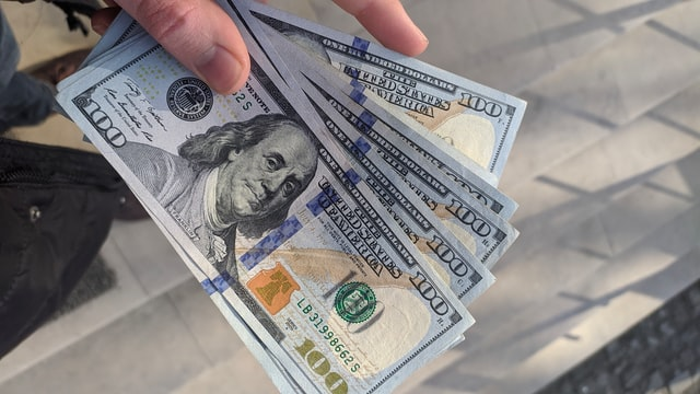 4 Ways To Get Fast Cash Now
