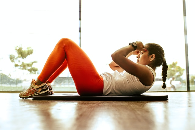 3 Ways You Can Improve Your Physical Fitness