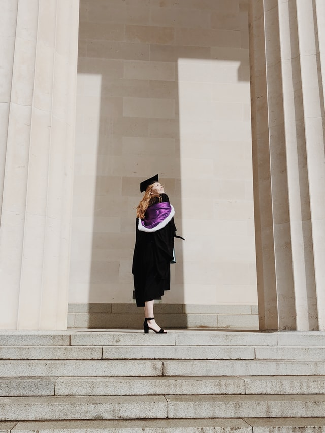 3 Things To Do With a Law Degree